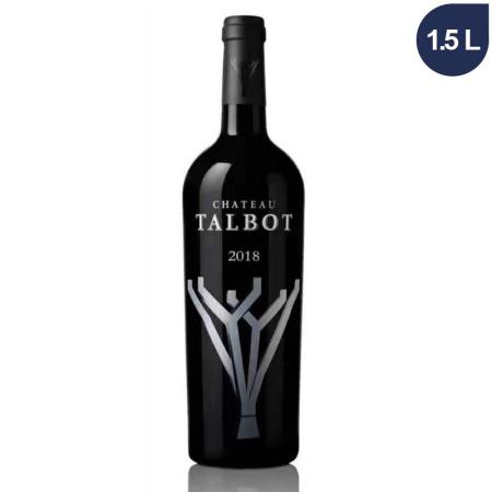 2018年大宝城堡红葡萄酒(1.5L大瓶装)