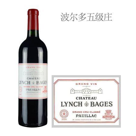 2018年靓茨伯庄园红葡萄酒
