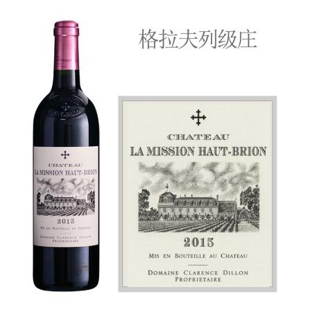 2015年美讯酒庄红葡萄酒