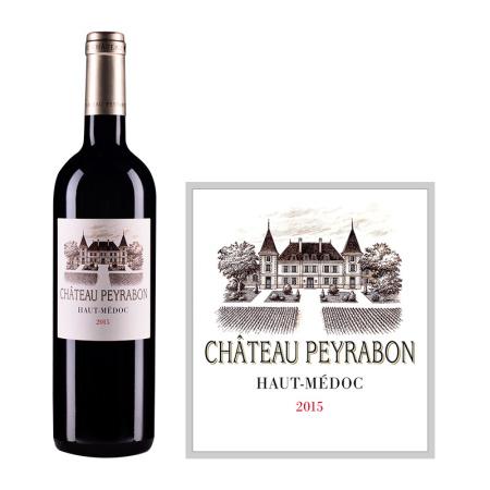 2015年佩雷恩城堡红葡萄酒