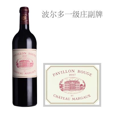 2017年玛歌红亭红葡萄酒