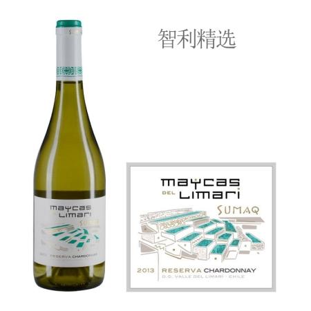 2013年麦卡斯珍藏霞多丽白葡萄酒