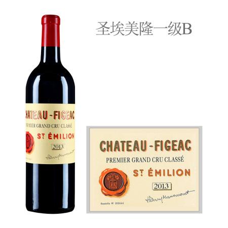 2013年飞卓酒庄红葡萄酒