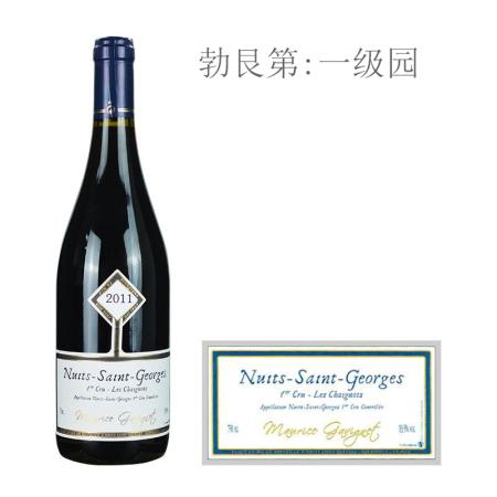 2011年佳维那酒庄希诺(夜圣乔治一级园)红葡萄酒
