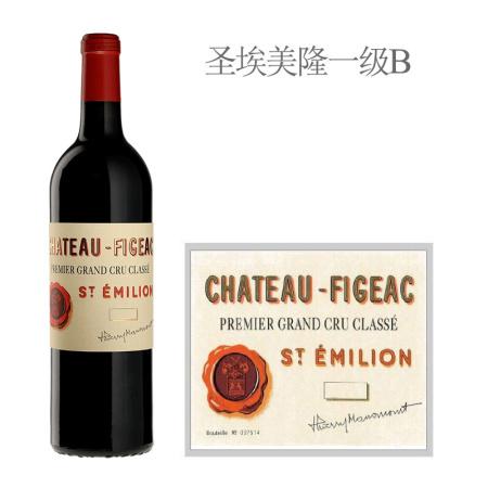 2019年飞卓酒庄红葡萄酒