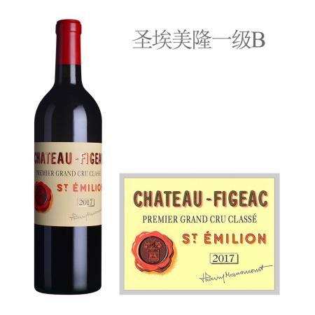 2017年飞卓酒庄红葡萄酒