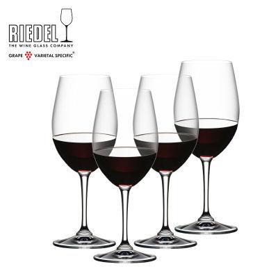 醴铎Riedel Accanto系列红葡萄酒杯