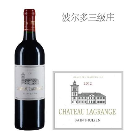 2017年力关庄园红葡萄酒