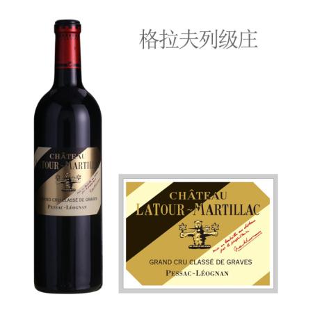 2020年拉图玛蒂雅克酒庄红葡萄酒