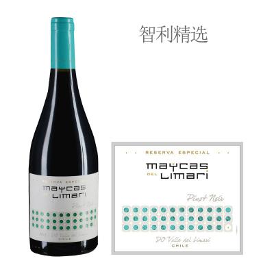 2013年麦卡斯特选珍藏黑皮诺红葡萄酒