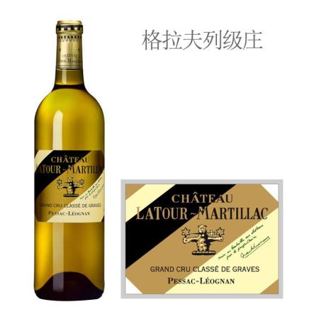 印帝圣茶哪里买_2018年拉图玛蒂雅克酒庄白葡萄酒|2018 Chateau Latour-Martillac Blanc|期酒 ...