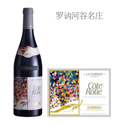 2014年吉佳乐世家杜克红葡萄酒