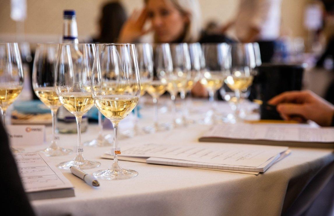 葡萄酒界也有金银铜牌