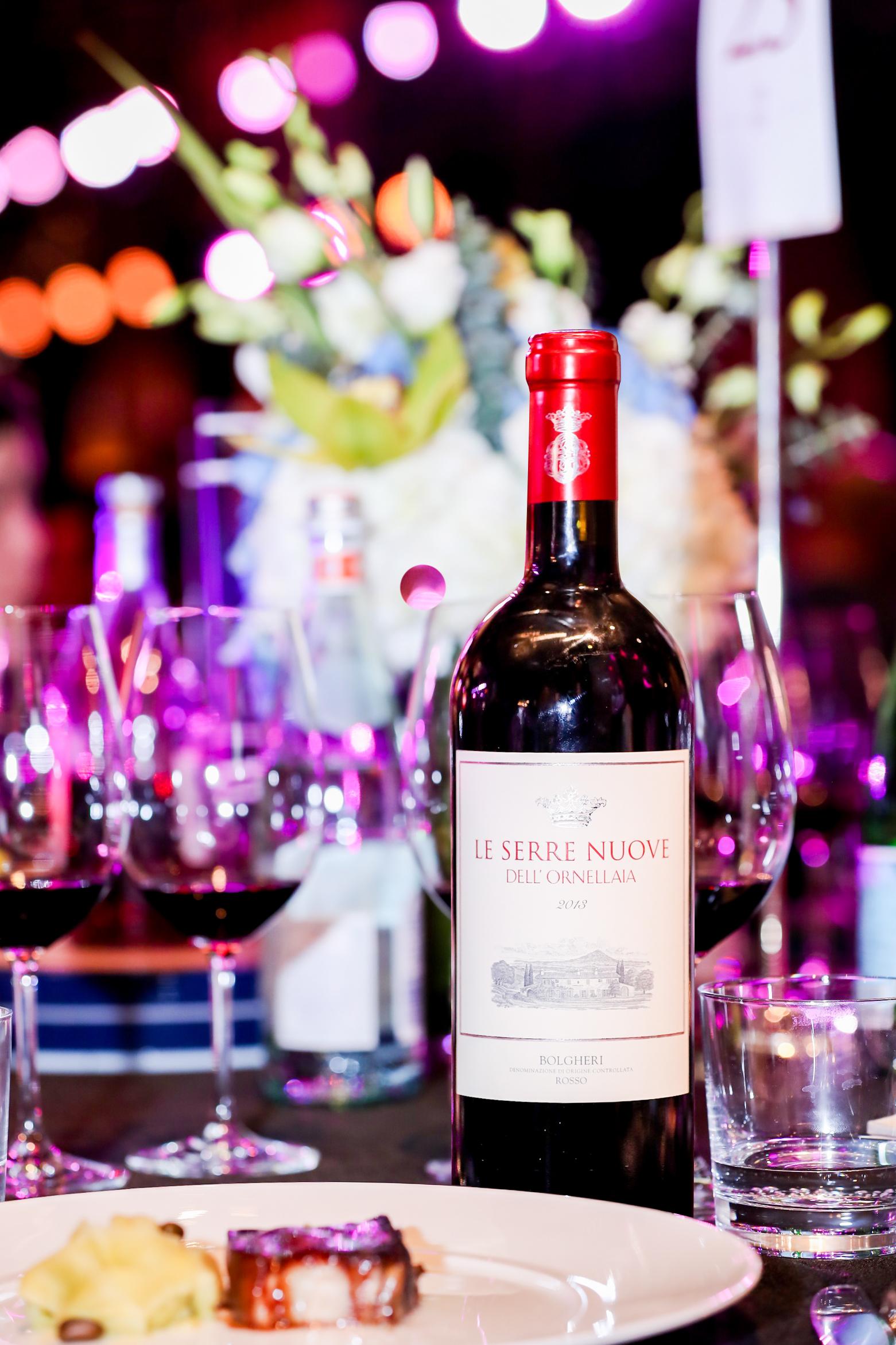 2020北京米其林指南发布,晚宴菜单酒单揭秘